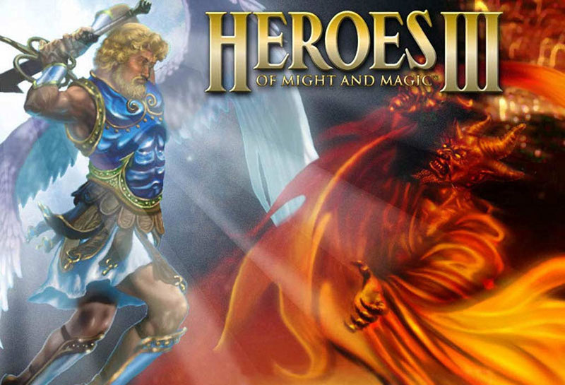 Heroes III