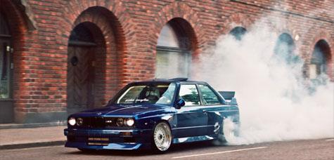 Drifting - Drifting All Day