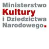 Ministerstwo Kultury iDziedzictwa Narodowego - logo