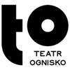 Teatr Ognisko - logo